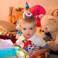 День рождение :: Наталия Белогур