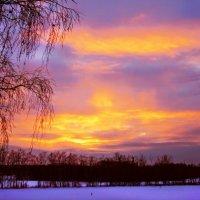 закат :: Владимир Орлов