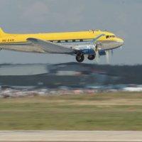 """Douglas DC-3 """"Dakota"""" :: Дмитрий Бубер"""