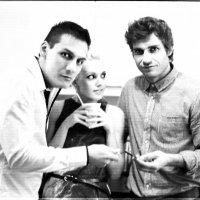 Juri, Atashi and Chslav :: Дмитрий Ланковский