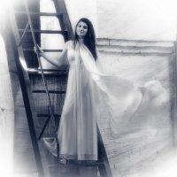 Ангел :: Ольга Данильцева