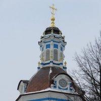Торопец - январь 2013... :: Владимир Павлов