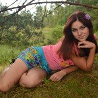 Екатерина :: Анастасия Филиппова