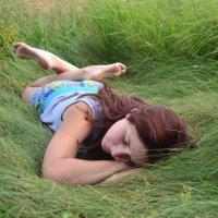 Приятных сновидений :: Анастасия Филиппова