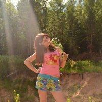 Лето.Природа.Красота :: Анастасия Филиппова