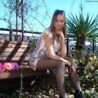 весна :: Anna Bortkevich