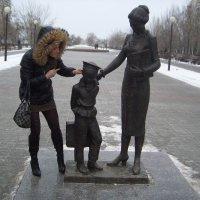 Красноармейский район :: Екатерина Чернышова