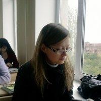 Радуга :: Екатерина Чернышова