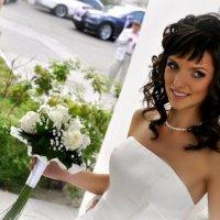 Невеста Алина :: Sofja Skobiolkina