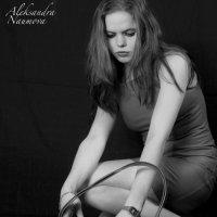 *** :: AleksandraN Naumova