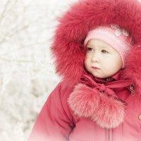 Зима... :: Наталия Андрианова