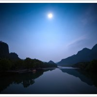 Лунная соната :: Александр Константинов