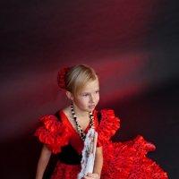 Детская фотосессия :: Оксана Богачева