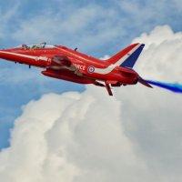 Red Arrows :: Дмитрий Бубер