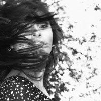 Ветер :: Marina Kutsenko