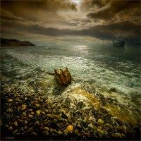 Легенды Кипра :: Виктор Перякин