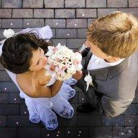 Свадебная фотосессия :: Frol Polevoy