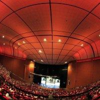 Крокус Сити Холл 16 июня 2012 :: Gabrielle Grace