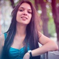 Nastya :: Roman NMSK