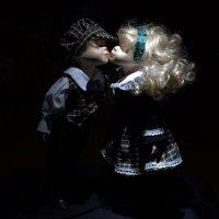 Фарфоровая Любовь :: Goldalex Goldalex
