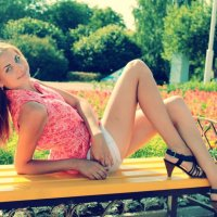 викуся :: Вероника Егорова