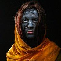 желтый платок :: Инсаф Гиниятуллин