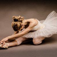 Балерина :: Александр Семенов