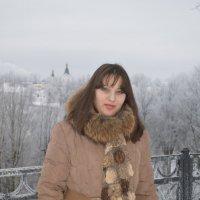 Портрет :: Наталья Ахачинская