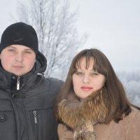 Прогулка :: Наталья Ахачинская