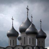 Купола :: Анатолий Тимофеев