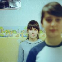 лица :: Рита Ефремова