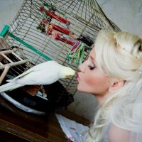 Поцелуй :: Ольга Климчинская