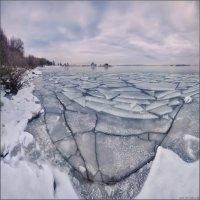 / Графика зимы / :: Влад Соколовский