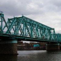 Мост :: Станислав Ковалев
