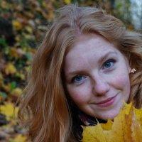 осень :: Инна Гуторова