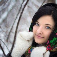 Маша :: Алевтина Ильинская