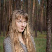 Юлия :: Алевтина Ильинская