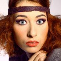 Ах, эти глаза) :: Litanna Lytvynenko