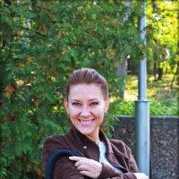 Радостная улыбка :: Лидия (naum.lidiya)