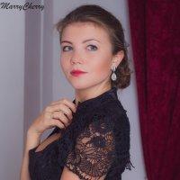 Леди :: Мария Черенова