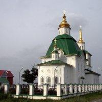 Преображенская церковь :: Олег Петрушов