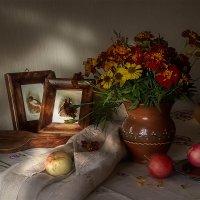 Накануне осени... :: Bosanat