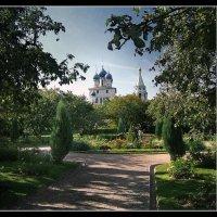 Коломенское. Казанский сад :: Nikanor