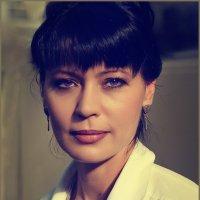 Виктория Кухарчук :: Сергей Порфирьев