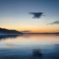 Спокойствие Байкала :: Константин Резов