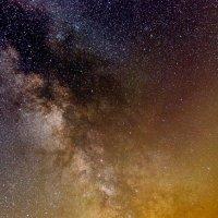 Млечный Путь от Стрельца до Орла :: ViP_ Photographer