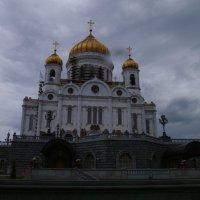 Храм Христа Спасителя :: Семен Секки