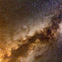 Млечный Путь 16.09.2014 :: ViP_ Photographer