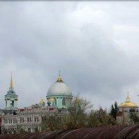 Вид на Знаменский собор :: Геннадий Храмцов
