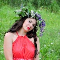 Екатерина-краса :: Светлана Абатурова
